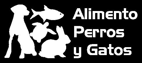 Logo Alimento perros y gatos