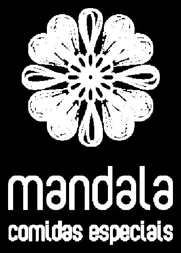 Logo Mandala Comidas Especiais