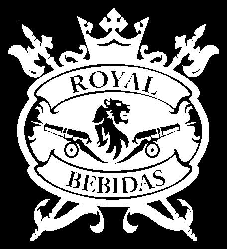 Logo Royal Bebidas