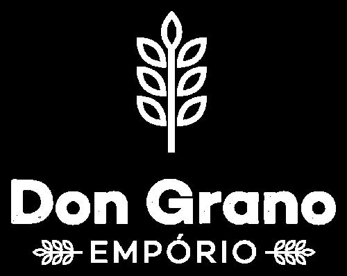 Logo Don Grano Empório