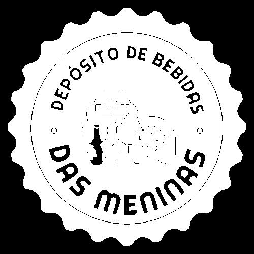 Logo Depósito de bebidas das meninas