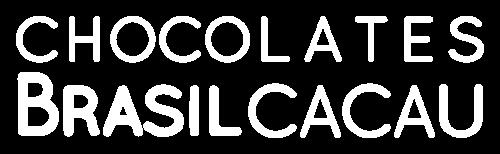 Logo Chocolates Brasil Cacau - BH