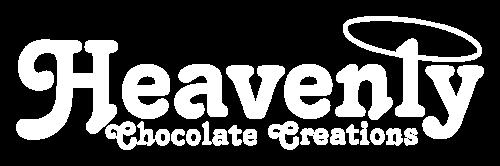 Logo Heavenly Chocolate Creations