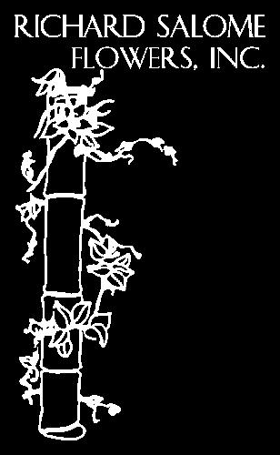 Logo Richard Salome Flowers