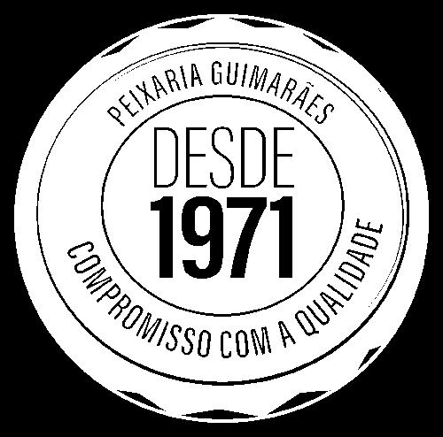 Logo Peixaria Guimarães