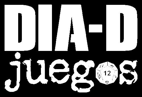 Logo DIA-D juegos