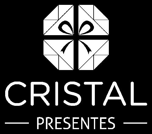 Logo Cristal Presentes