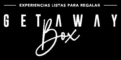 Logo Getaway box
