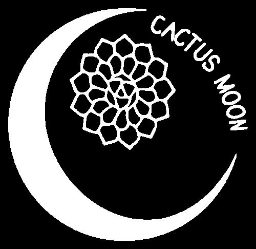 Logo Cactus Moon