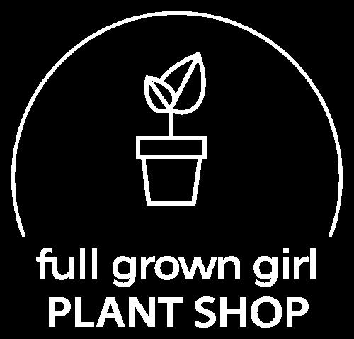 Logo Full Grown Girl