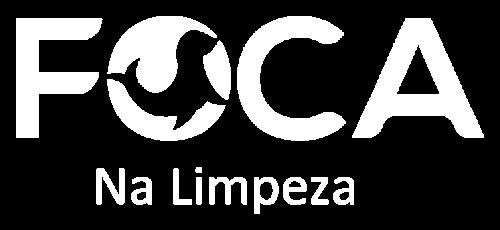 Logo Foca na Limpeza