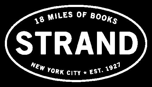 Logo Strand Bookstore