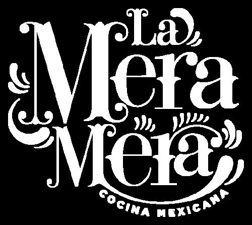 Logo La Mera Mera Cocina Mexicana
