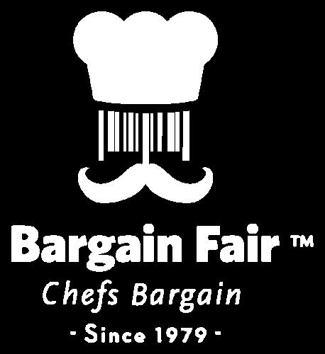 Logo Bargain Fair