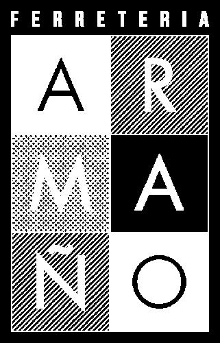 Logo Ferretería Armaño