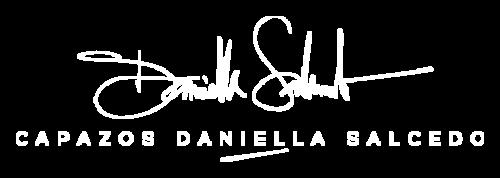 Logo Capazos Daniella Salcedo
