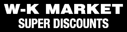 Logo W-K Market