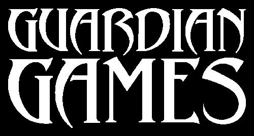 Logo Guardian Games