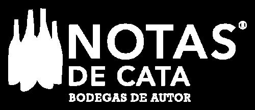 Logo Notas de cata