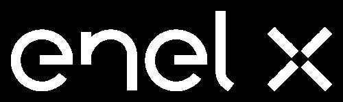 Logo Enel X