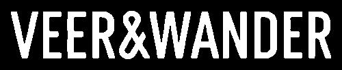 Logo Veer & Wander