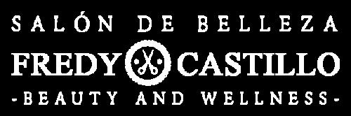 Logo Salón de belleza Fredy Castillo