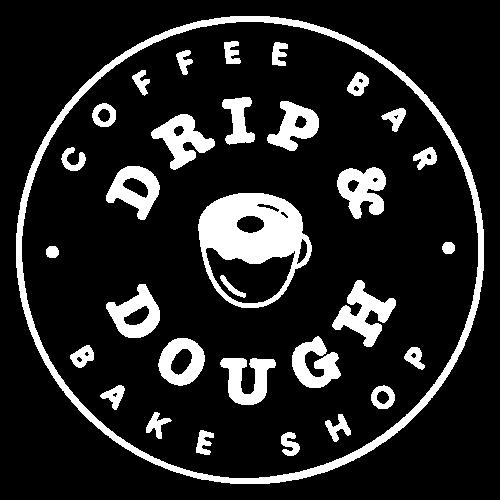 Logo Drip & Dough
