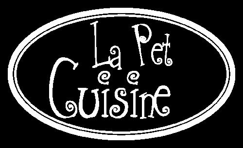 Logo La Pet Cuisine
