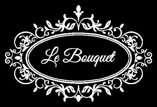 Logo Le Bouquet Fleurs