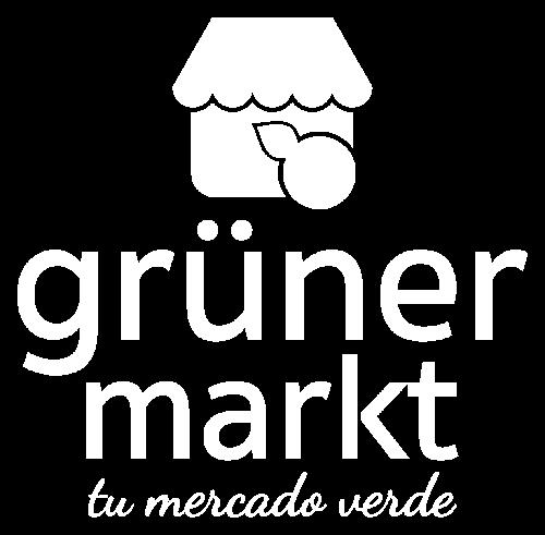 Logo Gruner markt