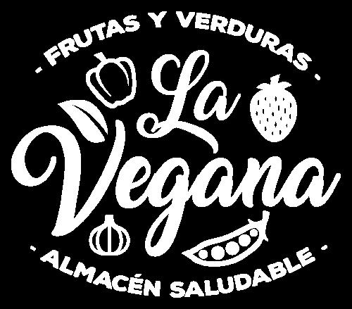 Logo La Vegana