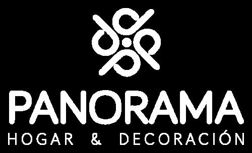 Logo Panorama hogar & decoración