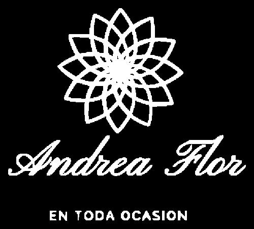 Logo Andrea flor
