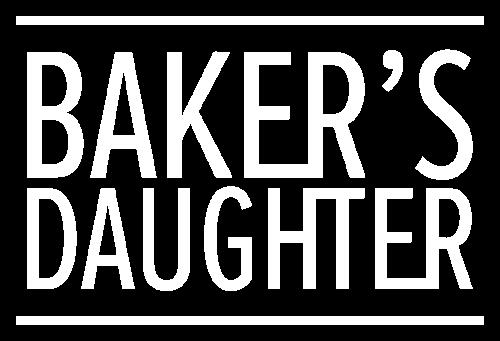 Logo Baker's Daughter
