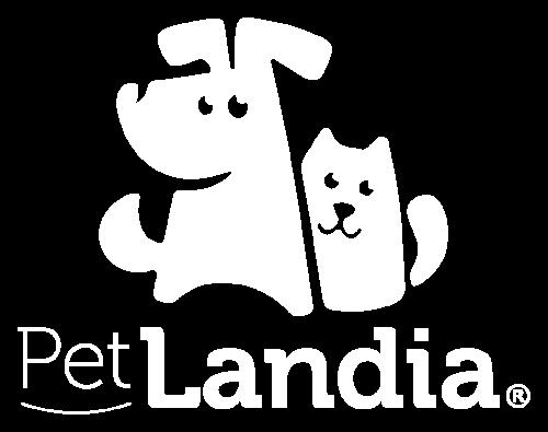Logo Petlandia
