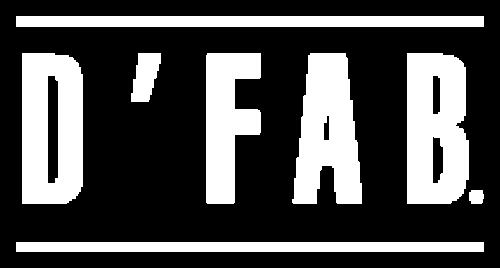Logo D'fab