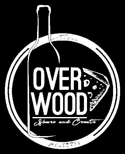 Logo Overwood Artisan Platters