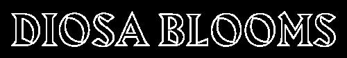 Logo Diosa Blooms
