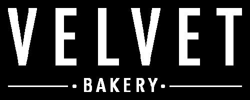 Logo Velvet bakery
