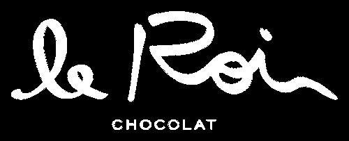 Logo Le Roi chocolat