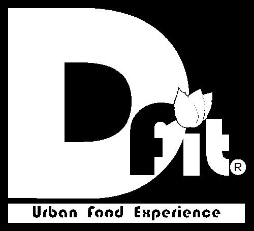 Logo D Fit
