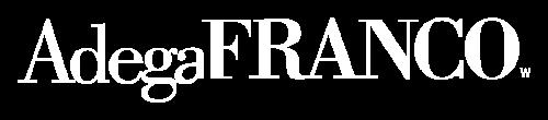 Logo Adega Franco