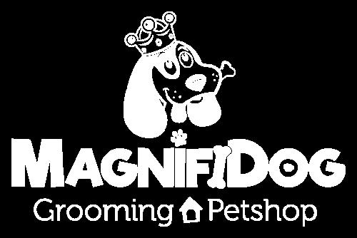 Logo Magnifidog