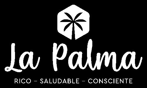 Logo La Palma