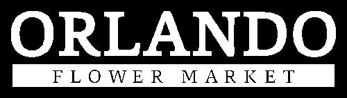 Logo Orlando Flower Market