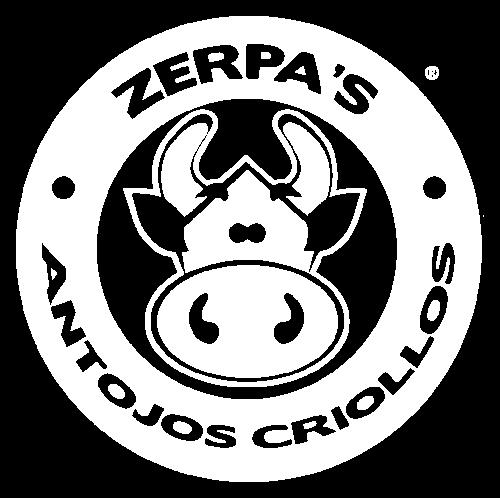 Logo Zerpa's Antojos Criollos