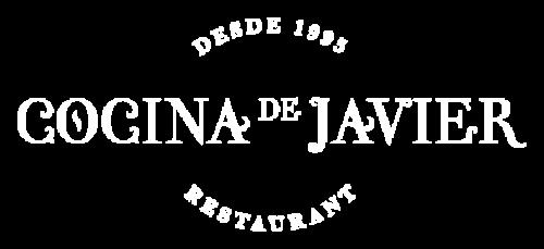 Logo La cocina de Javier