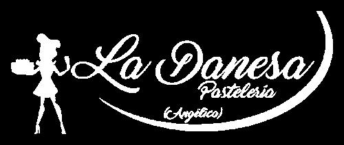 Logo La Danesa pastelería