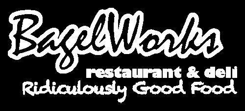 Logo Bagel Works