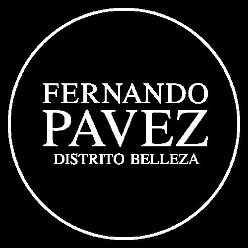 Logo Peluquería Fernando Pavez